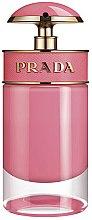 Parfumuri și produse cosmetice Prada Candy Gloss - Apă de toaletă (tester)
