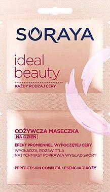 Mască de față - Soraya Ideal Beauty Face Mask — Imagine N1