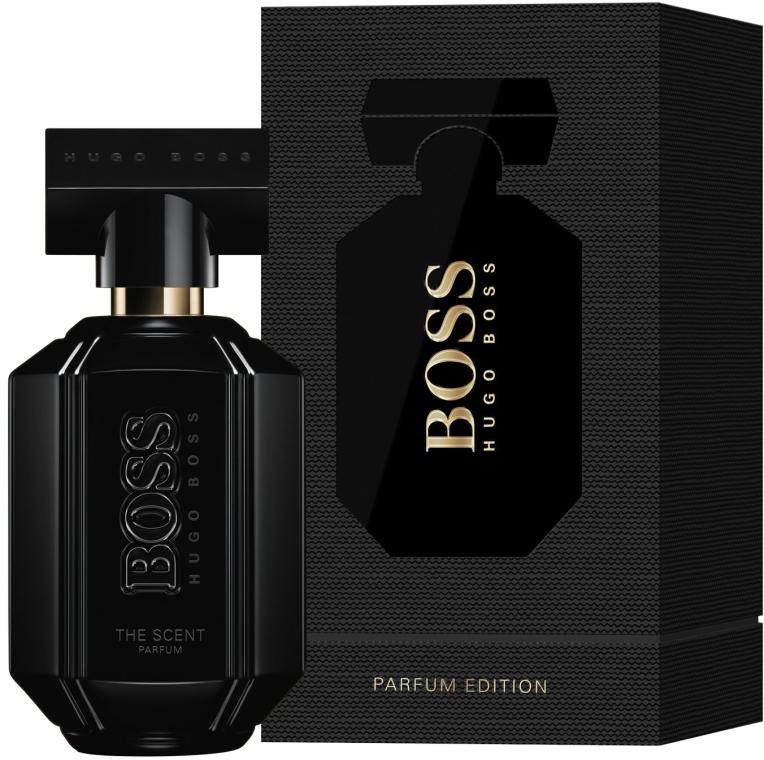 Hugo Boss The Scent For Her Parfum Edition - Apă de parfum — Imagine N1