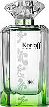 Parfumuri și produse cosmetice Korloff Paris Kn°I - Apă de toaletă
