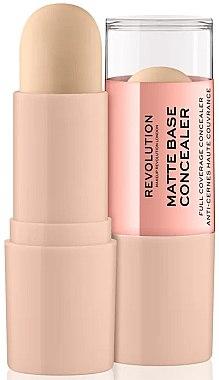 Concealer - Makeup Revolution Matte Base Concealer