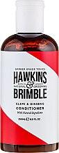 Parfumuri și produse cosmetice Balsam pentru păr - Hawkins & Brimble Elemi & Ginseng Conditioner