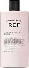 Parfumuri și produse cosmetice Șampon pentru păr vopsit - REF Illuminate Colour Shampoo