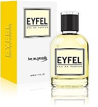 Parfumuri și produse cosmetice Eyfel Perfume W-120 - Apă de parfum