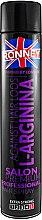 Parfumuri și produse cosmetice Lac de păr - Ronney Against Hair Loos L-Arginia Hair Spray