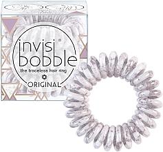 Parfumuri și produse cosmetice Elastic pentru păr - Invisibobble Original St Taupez