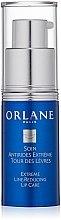 Parfumuri și produse cosmetice Cremă pentru pielea din jurul ochilor - Orlane Extreme Line-Reducing Lip Care
