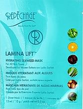 Parfumuri și produse cosmetice Mască din țesătură pentru toate tipurile de ten - Repechage Lamina Lift Mask