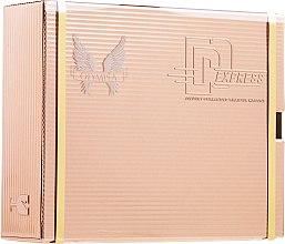 Parfumuri și produse cosmetice Paco Rabanne Olympea - Set (edp/80ml + b/lot/100ml)