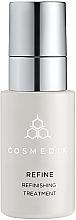 Parfumuri și produse cosmetice Ser remodelator pentru față - Cosmedix Refine Refinishing Treatment