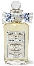 Parfumuri și produse cosmetice Penhaligon's Savoy Steam - Apă de parfum