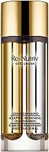 Parfumuri și produse cosmetice Preț redus! Elixir pentru față - Estee Lauder Re-Nutriv Ultimate Diamond Sculpting/Refinishing Dual Infusion *