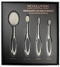 Parfumuri și produse cosmetice Set - Makeup Revolution Precision Expert Luxe Complete