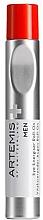 Parfumuri și produse cosmetice Gel cu efect de răcire pentru zona ochilor - Artemis of Switzerland Men Eye Energiser Roll-On