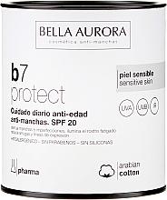 Parfumuri și produse cosmetice Cremă de față - Bella Aurora B7 Cream Clarifying Blush