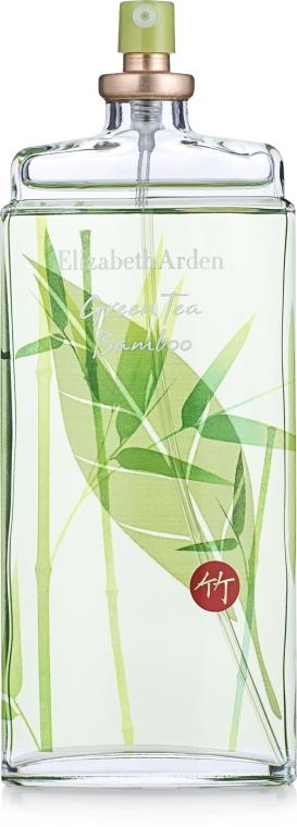 Elizabeth Arden Green Tea Bamboo - Apă de toaletă (tester fără capac) — Imagine N1