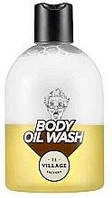 Parfumuri și produse cosmetice Gel-ulei de duș - Village 11 Factory Relax Day Body Oil Wash