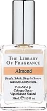 Parfumuri și produse cosmetice Demeter The Library Of Fragrance Almond - Apă de colonie