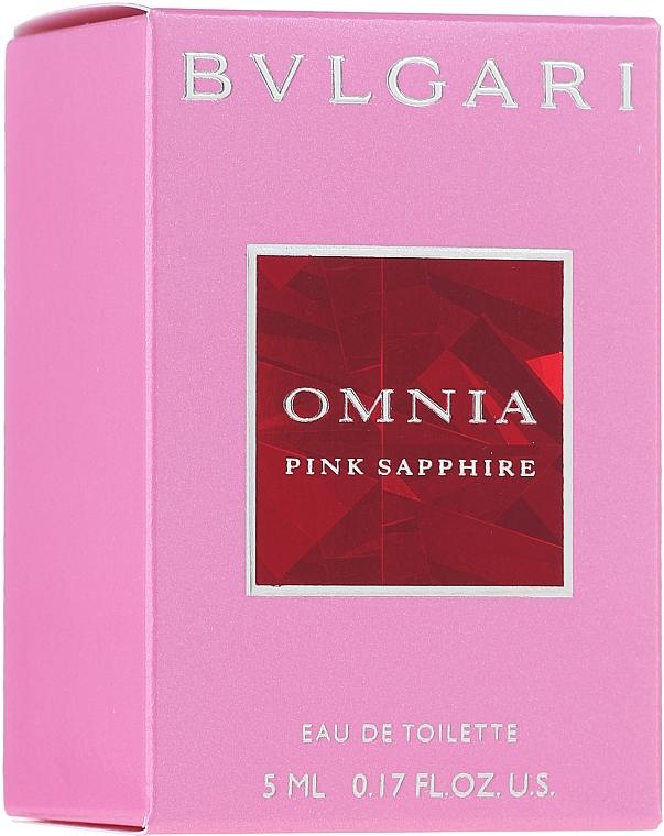 Set - Bvlgari The Women's Gift Collection (edp/2*5ml + edt/3*5ml) — Imagine N3