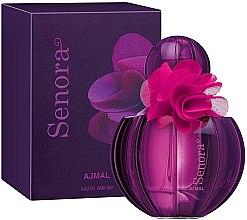 Parfumuri și produse cosmetice Ajmal Senora - Apă de parfum