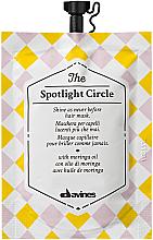 Parfumuri și produse cosmetice Mască pentru păr - Davines Spotlight Circle Hair Mask