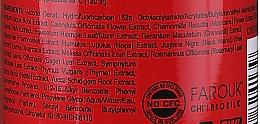 Lac de păr - CHI Enviro 54 Natural Hold Hair Spray — Imagine N5