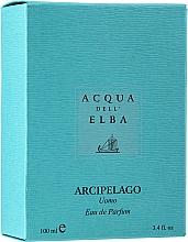 Parfumuri și produse cosmetice Acqua dell Elba Arcipelago Men - Apă de parfum