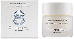 Parfumuri și produse cosmetice Mască de noapte pentru față - Omorovicza Instant Plumping Mask