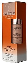 Parfumuri și produse cosmetice Bază pentru machiaj - DAX Cashmere Anti-Pollution Protect