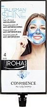 Parfumuri și produse cosmetice Mască de față - Iroha Nature Talisman Shine Confidence