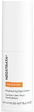 Parfumuri și produse cosmetice Cremă iluminantă pentru pleoape - Neostrata Enlighten Brightening Eye Cream