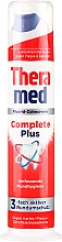 Pastă de dinți, cu pompă - Theramed Complete Plus — Imagine N1