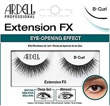Parfumuri și produse cosmetice Gene false - Ardell Eyelash Extension FX B-Curl