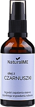 Parfumuri și produse cosmetice Ulei de chimen negru - NaturalME (cu dozator)