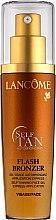 Parfumuri și produse cosmetice Autobronzant pentru față - Lancome Flash Bronzer Self Tanning Face Gel (tester)