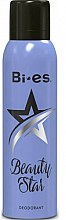 Parfumuri și produse cosmetice Bi-es Beauty Star - Deodorant
