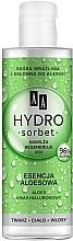 Parfumuri și produse cosmetice Esență cu aloe vera 96% pentru față - AA Hydro Sorbet Aloe Essenc 96%