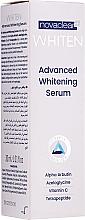 Parfumuri și produse cosmetice Ser pentru față - Novaclear Whiten Whitening Serum