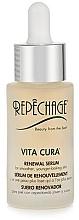 Parfumuri și produse cosmetice Ser regenerant pentru față - Repechage Vita Cura Cell Renewal Serum