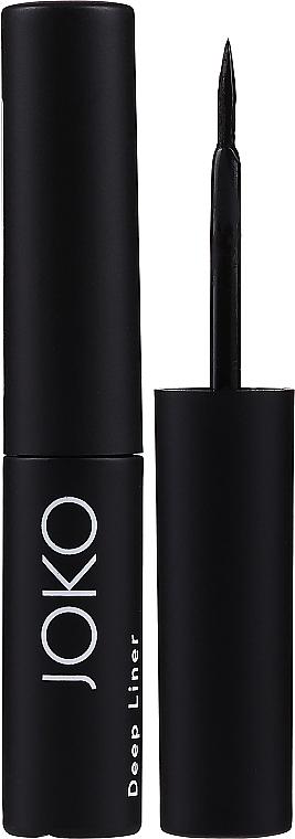 Eyeliner impermeabil - Joko Deep Liner
