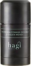 Parfumuri și produse cosmetice Balsam de corp cu uleiuri - Hagi