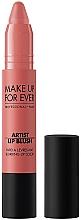 Parfumuri și produse cosmetice Ruj de buze - Make Up For Ever Artist Lip Blush