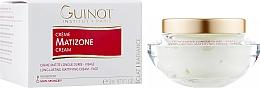 Parfumuri și produse cosmetice Матирующий увлажняющий крем для лица - Guinot Matizone