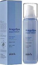 Parfumuri și produse cosmetice Loțiune pentru față cu acid hialuronic - Skin79 AragoSpa Aqua Lotion