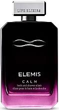 "Духи, Парфюмерия, косметика Elixir pentru baie ""Calm Bath"" - Elemis Life Elixirs Calm Bath & Shower Oil"