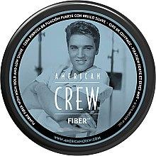 Parfumuri și produse cosmetice Pastă de păr, fixare puternică - American Crew Classic Fiber