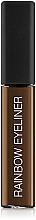 Parfumuri și produse cosmetice Eyeliner - Nouba Rainbow Eyeliner