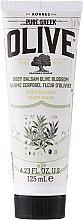 Parfumuri și produse cosmetice Balsam pentru corp cu extract de ulei de masline - Korres Pure Greek Olive Blossom Body Balsam