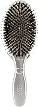 Parfumuri și produse cosmetice Perie - Olivia Garden Supreme Ceramic+ion Combo