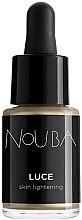Parfumuri și produse cosmetice Corector de față - Nouba Luce Skin Lightening